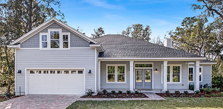 New custom home for sale in Yulee, Fl